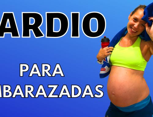 Cardio para Embarazada